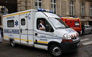 急救接線員失責引眾怒 法國政府調查