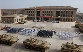 中共再挑衅 驻非洲基地用激光射美军飞行员