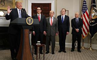 美中啟動貿易談判 大事紀回放一次看懂