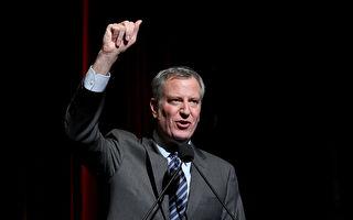 纽约市长提最疯狂方案 建毒品站 以毒攻毒