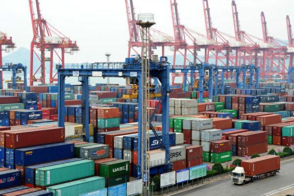 受贸易战冲击 中国连续三个月出口下滑