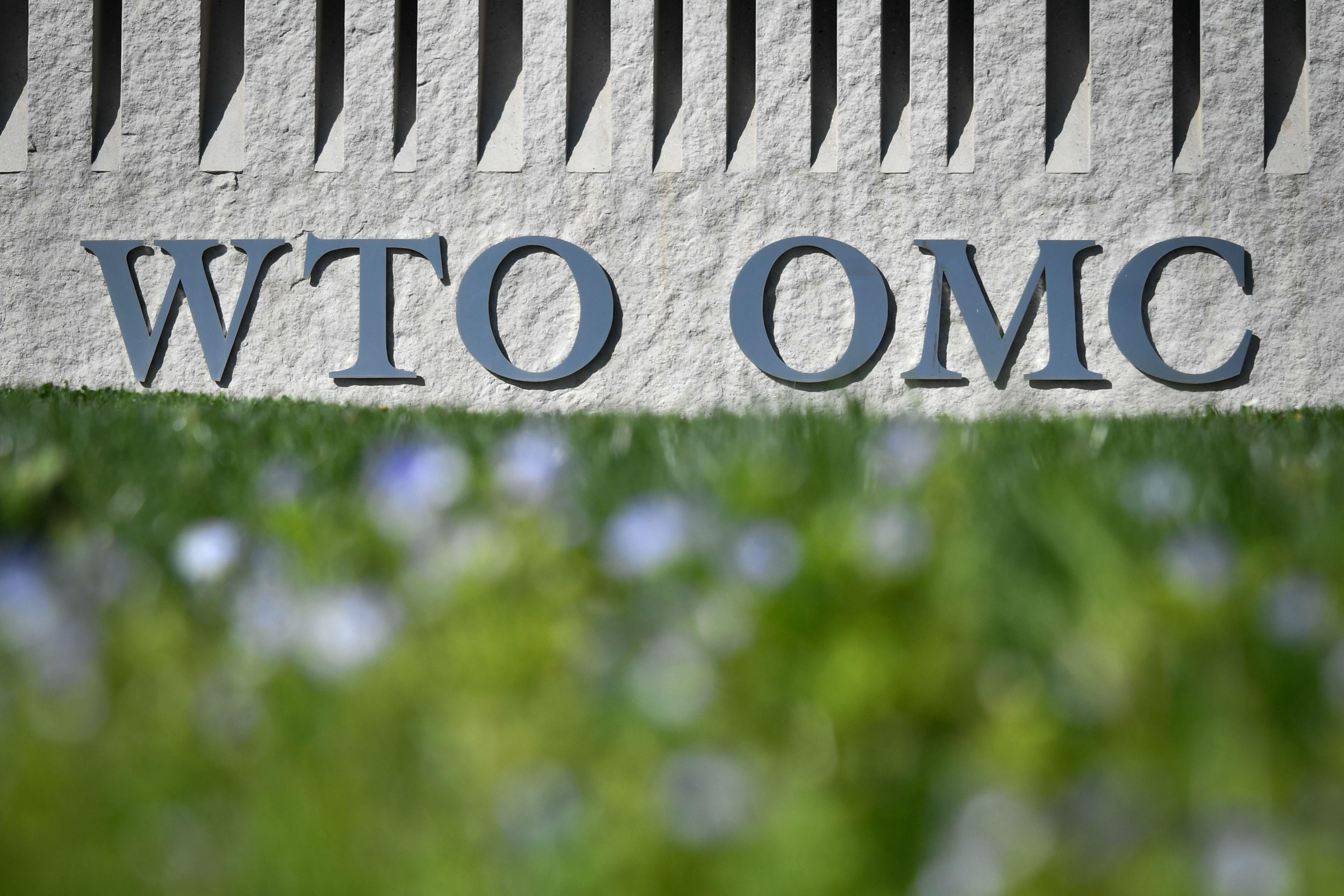 【新聞看點】特朗普重組新格局 WTO難逃被邊緣化