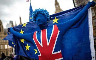 英國脫歐遭遇雙重新挫折