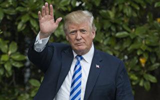 中共向美公司推「政治正確」川普堅決說不