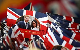 週六,在哪裡觀看皇家婚禮?