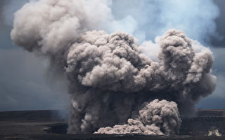夏威夷火山将爆炸性喷发 专家警:岩石或崩飞