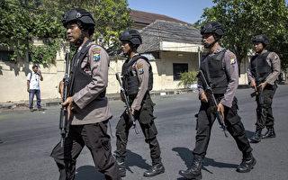 印尼教堂及警察局接連遭恐襲 已造成26死