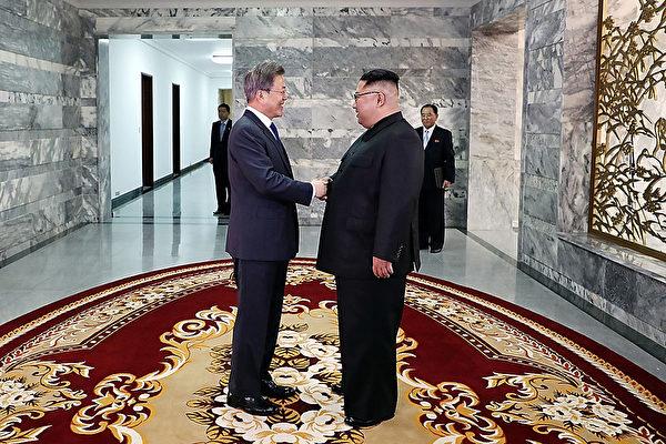 去核步伐成川金会主要障碍 美国催快朝鲜想拖