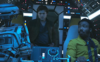 《星際大戰外傳:韓索羅》成功重現星戰傳奇要角