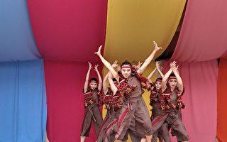臺美人慶傳統週 熱迎文化美食園遊會