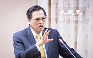 陳明通強調中華民國 銜接兩岸歷史連結