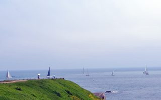 2018基隆国际帆船赛 海上观赛网路报名开始了