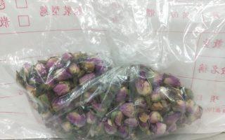 蒟蒻有防腐劑 茶飲含農藥