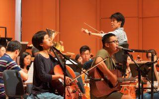 总统府音乐会5/27登场 跨界音乐演绎彰化风光