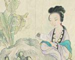 古代女名医:擅长驻颜术和治疮毒的张小娘子