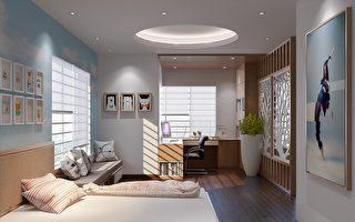 如何打造最佳舒适的卧室