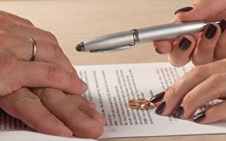 簡易離婚,最快最省錢的離婚方式