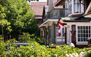 海外买家税起作用 外国买家到渥太华炒房