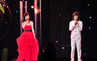 初见周慧敏曾拒绝写歌 林隆璇以为她太漂亮应该不会唱