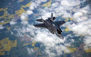 整合战术核弹 F-35战机将成终极核轰炸机