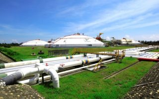 台湾中油急起直追绿色能源布局