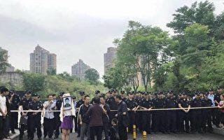 重庆14岁少年校内被同学刺死 家属讨真相难