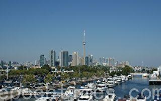 多倫多追上溫哥華 並列加拿大最貴城市