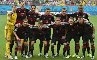 2018世界盃足球賽:8個小組賽前瞻(下)