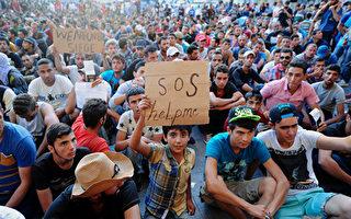 愛爾蘭報答歐盟 承諾接收更多難民