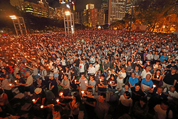【新闻看点】中共禁谈六四屠杀 世界掀回忆潮