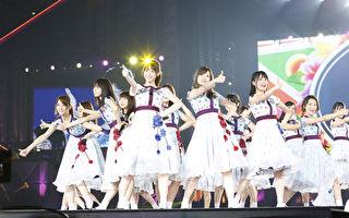 乃木坂46首度于公信榜销售排行榜夺冠