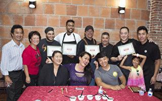 聖地亞哥中華歷史博物館麵條賽吸引年輕人