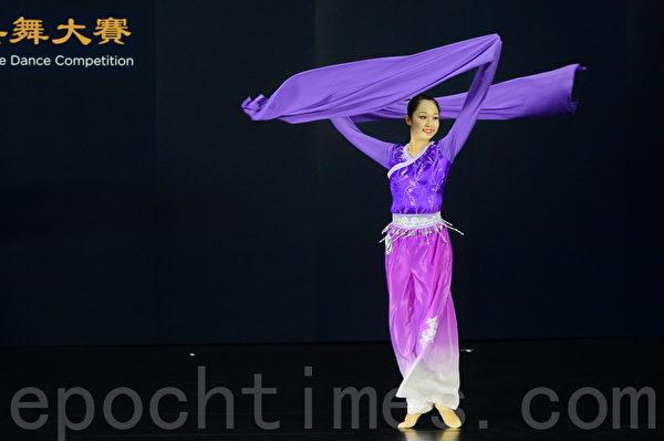 2018全世界中國古典舞大賽亜太區初賽