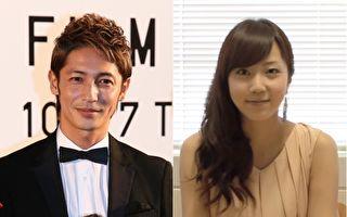 玉木宏传本月26日与木南晴夏结婚