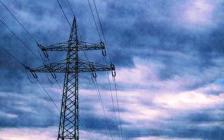 大陸用電減少 央企預測經濟增速5年降至4%