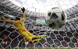 世界杯16强对阵产生 真正对决开始登场