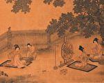 一千多年前的育女範本 胎教寶典《女孝經》
