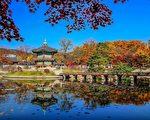 韓國景福宮的歷史與文化