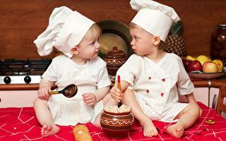 雙胞胎姐妹創造了一個奇蹟 醫界嘖嘖稱奇