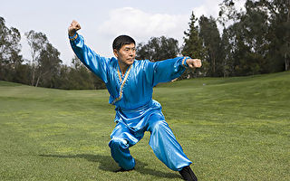 从大师到弟子 武术奇人李有甫寻获至高秘笈