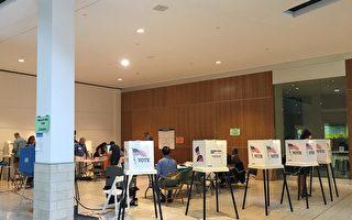 为下一代投票 华裔积极参与加州初选