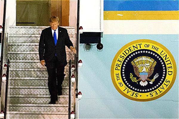 一名资深共和党参议员和参议院军事委员会委员敦促国会,如果川金会失败,授权川普总统对朝鲜采取军事行动。(Samira Bouaou/大纪元)