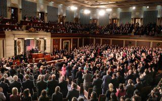 共和黨贏26搖擺區 拿下民主黨7個眾議席
