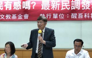 政府救低薪無感 7成民眾認為台灣薪資過低