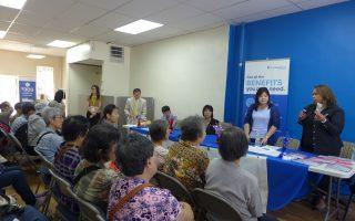中美退休福利兩頭領 社安局:華人移民要誠實