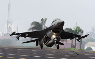 美參院版國防授權法 籲美軍參加台灣漢光演習