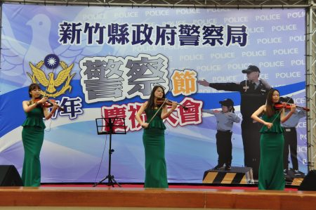「花漾國際音樂」演奏匈牙利舞曲,展現熱情奔放的異國風情