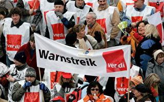 德國法律:教師不能罷工