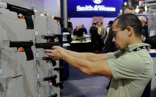 庫默推法案 禁問題學生家庭擁槍