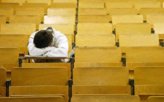 美學生自殺率上升 華人專家:「甲基化」過度
